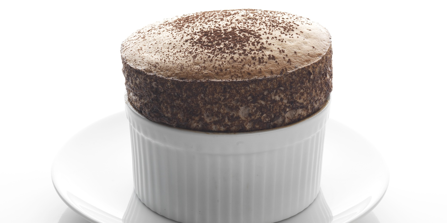 Chocolate Soufflé Recipes - Great British Chefs
