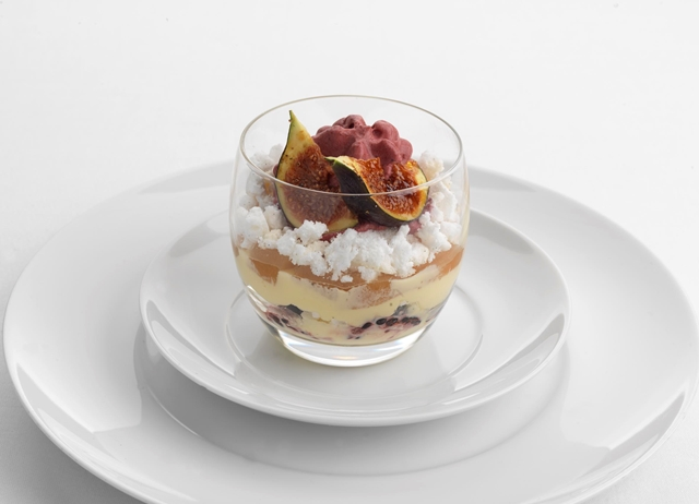 Autumn Eton mess