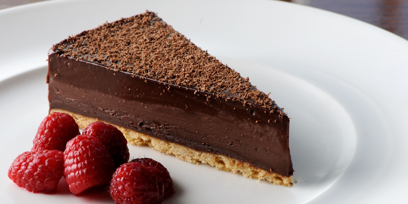 chocolate dessert recipes great british chefs