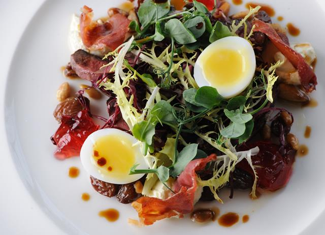 how to cook pigeon breast
