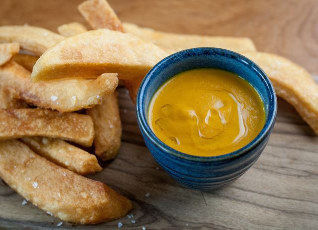 Curry Sauce Recipe - Great British Chefs