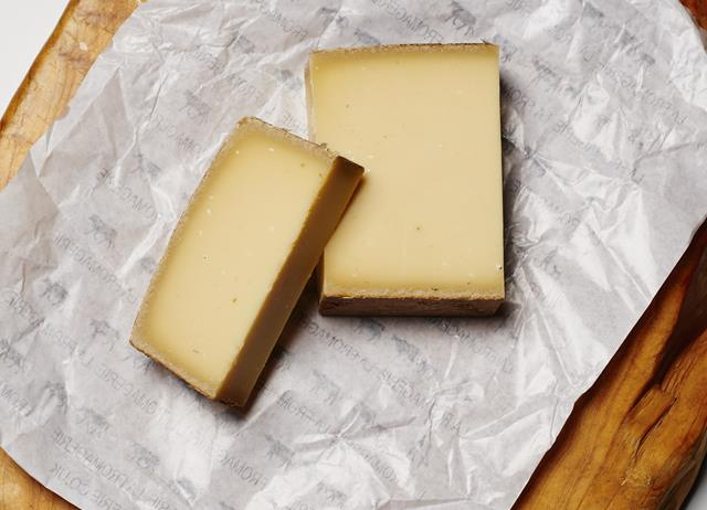 Gruyère recipes