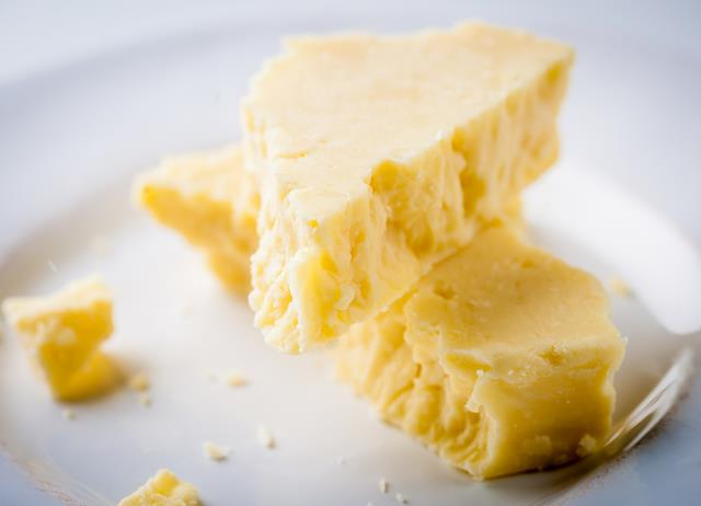 Ingredient focus – cheddar