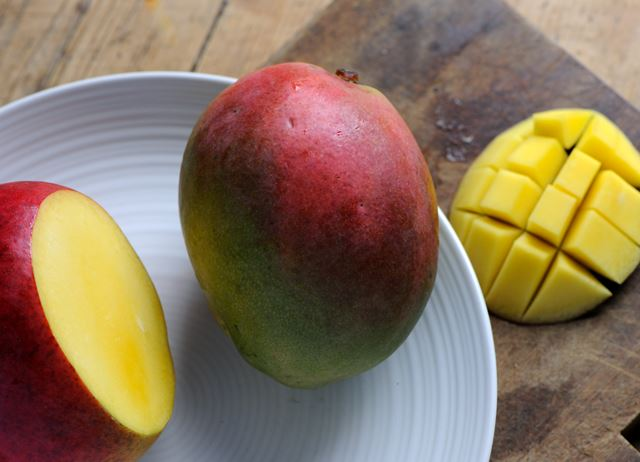 Ingredient focus - mango