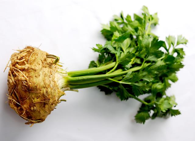 Celeriac recipes