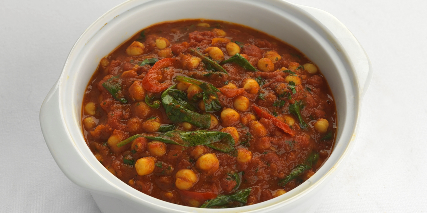 quick vegetable curry recipe   great british chefs