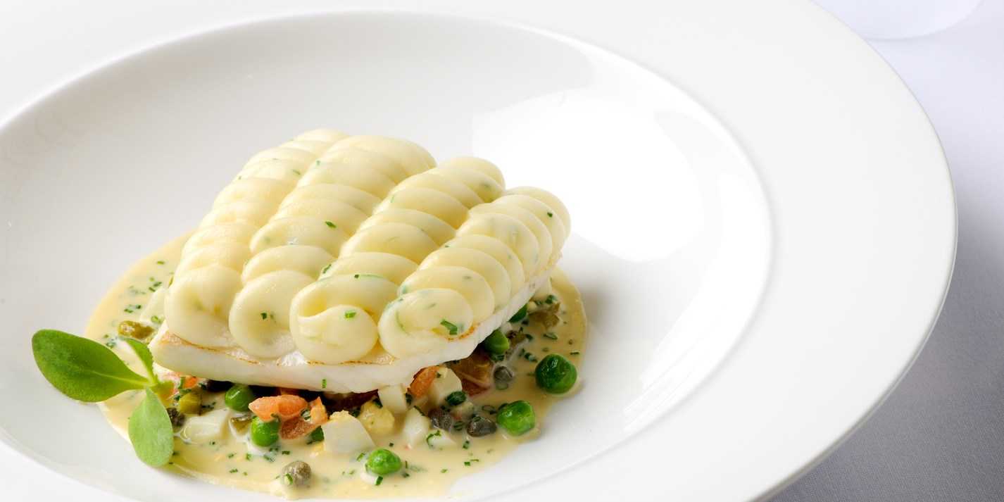 Fish pie recipes great british chefs for Great fish recipes