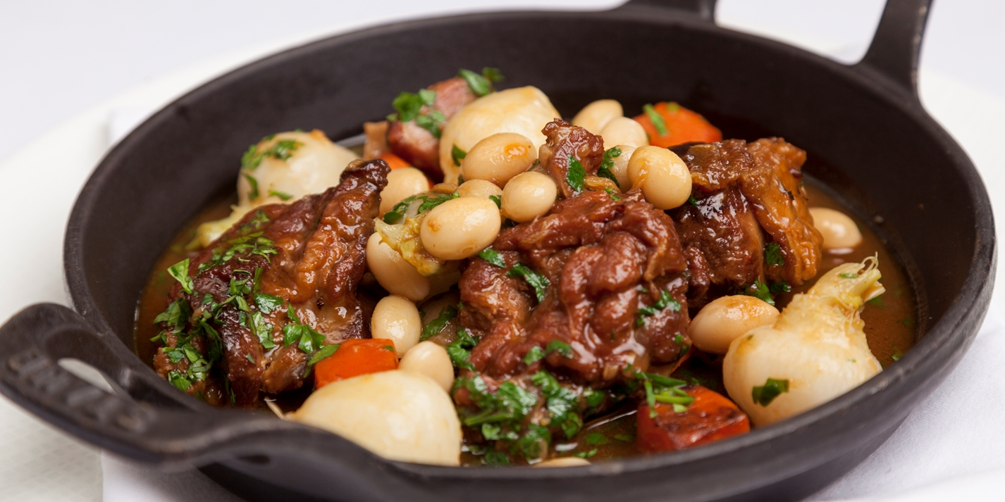 Lamb navarin recipe great british chefs for Navarin recipe