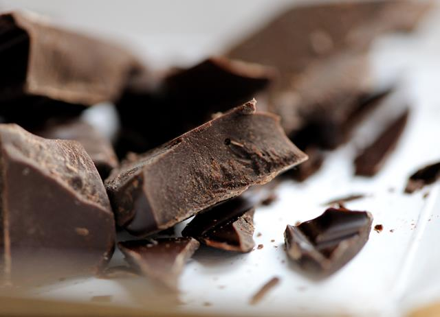 How to fix seized chocolate