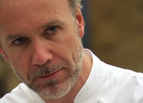 Unimpressed Marcus Wareing