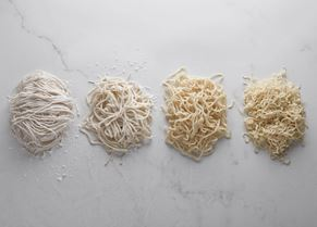 Foxtail & Broomcorn's homemade noodles