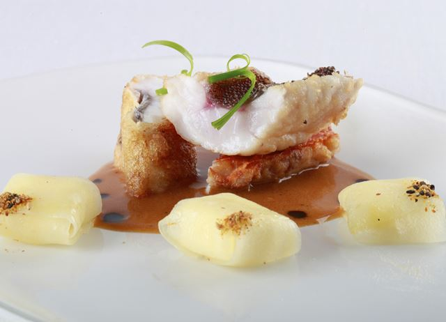 Fine dining in Spain - beyond El Celler de Can Roca