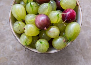 How to cook with gooseberries