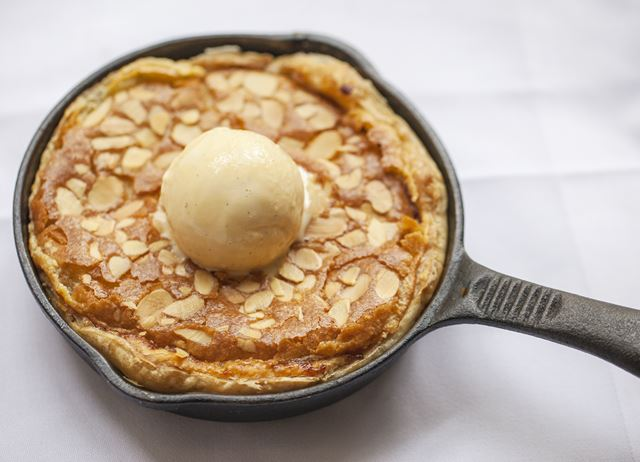 Bakewell Pudding Recipe - Great British Chefs