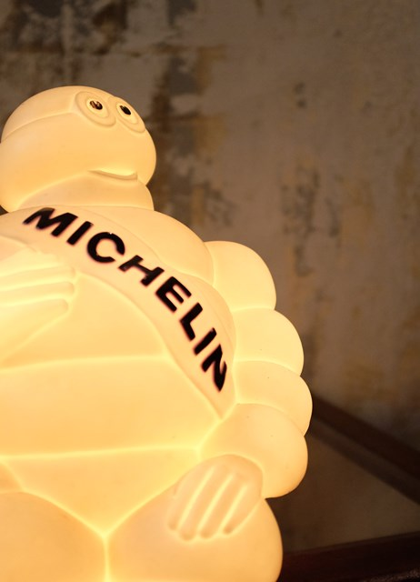 Italian Michelin Guide results 2016
