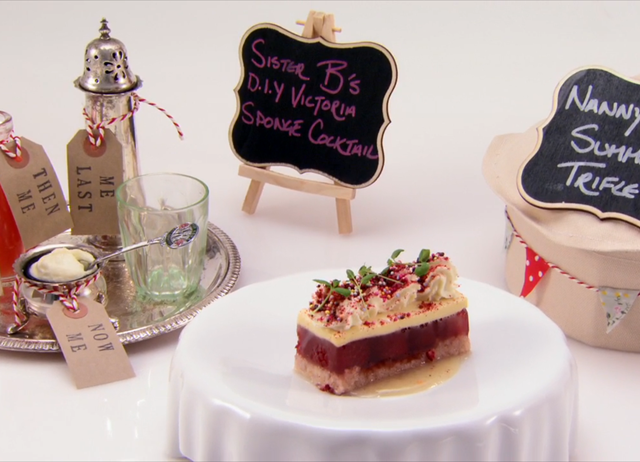Great British Menu 2015: Central heat preview