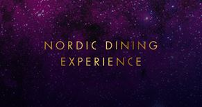 Win two tickets to a Nordic Dining Experience at Selfridges worth £140