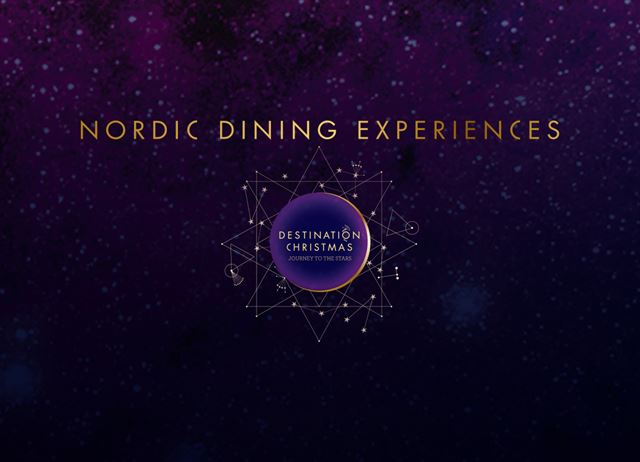 Nordic dining experiences at Selfridges
