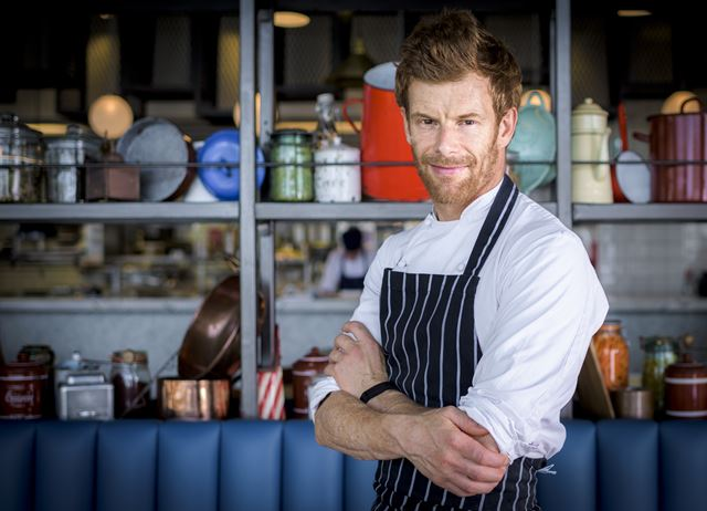 Tom Aikens on how to open a successful restaurant overseas