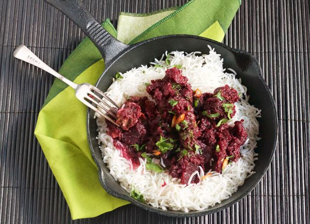 Step away from the tikka masala... Alternatives to favourite curries