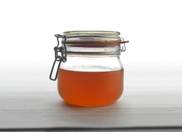 Rosehip syrup recipe