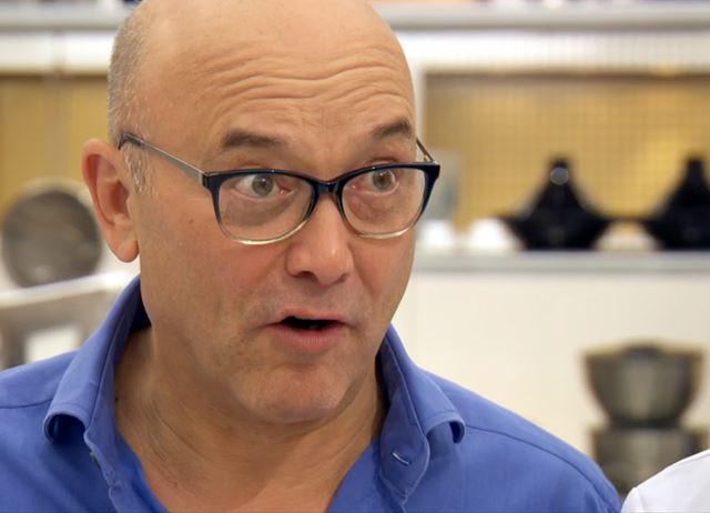 MasterChef: The Professionals 2015 – week two