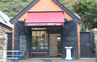Boscastle Fishing Company