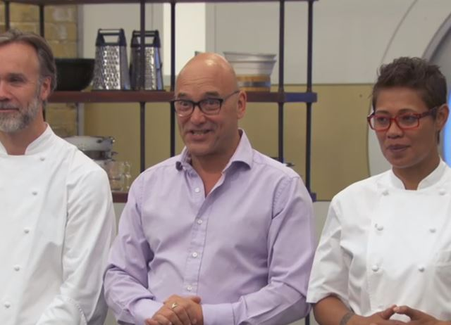 MasterChef: The Professionals, 2015 – finals week