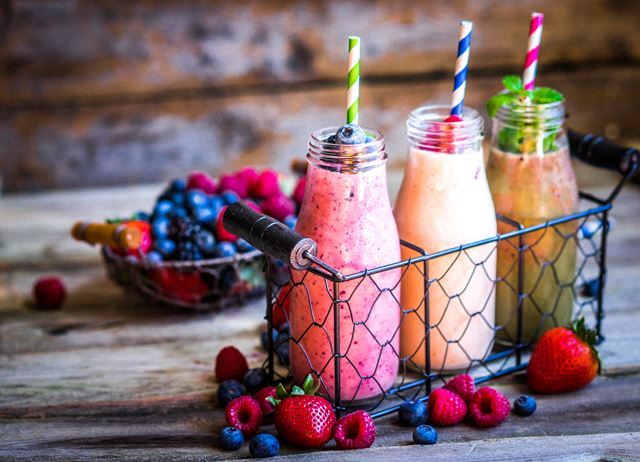 Tips and tricks for making smoothies