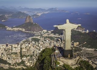 Road to Rio: a taste of the games