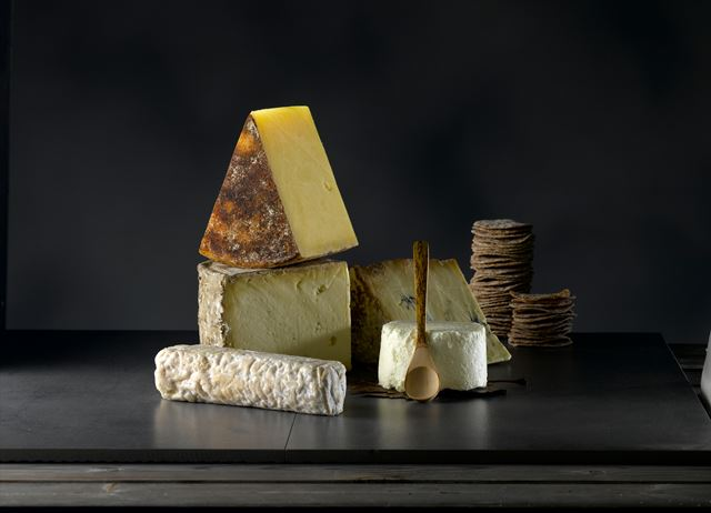Great British Cheese Awards – cast your vote!