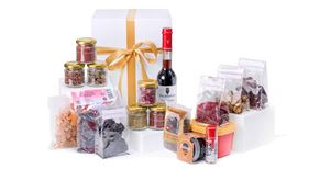 Win a NOPI hamper from Yotam Ottolenghi worth £75
