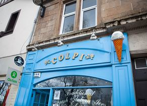 Colpi's in Milngavie