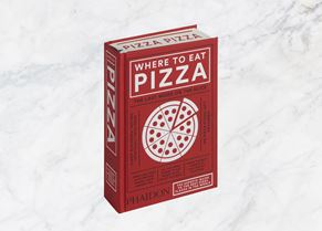 Where To Eat Pizza - Phaidon
