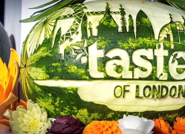 10 unmissable stands at Taste of London 2016