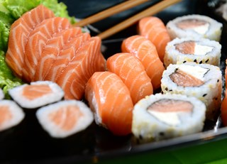 How Norway changed sushi forever