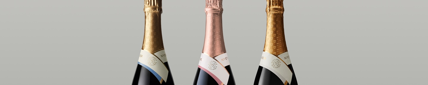 Win a mixed case of Nyetimber wines worth over £200