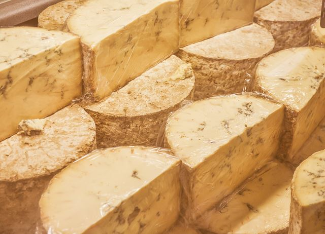 10 British cheeses you need to try before you die