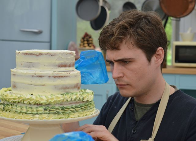 Great British Bake Off 2016: episode six recap