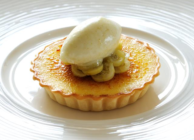 how to make sweet pie pastry