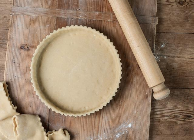 how to cook shortcrust pastry